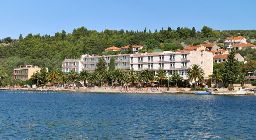 Hotel Posejdon – All inclusive first minute proljeće ili jesen na Korčuli, Vela Luka, Korčula, Dalmacija, Hrvatska – 1.440 HRK – 3x noćenje u dvokrevetnoj sobi za 2 osobe, 3x all inclusive za 2 osobe