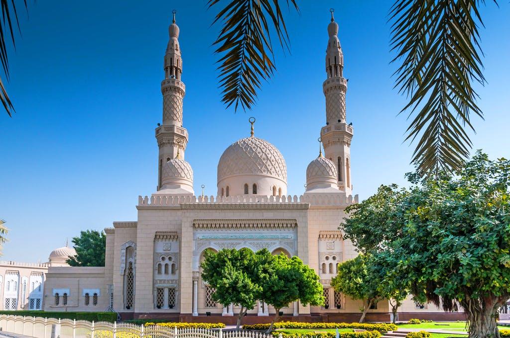 Stranica za upoznavanje iz Dubaija