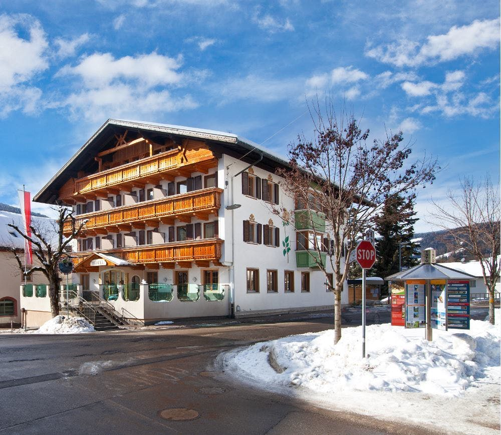 Hotel Goldene Rose – Skijanje u Dolomitima, Monguelfo, Italija – 3.102 HRK – 4x noćenje za 2 osobe, 4x polupansion za 2 osobe