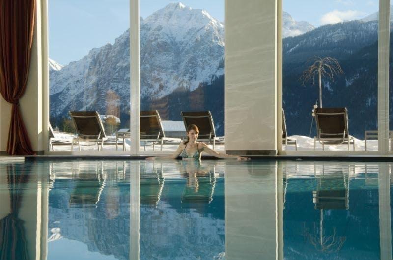 """Bella Vista Hotel Emma – Wellness i skijanje u Dolomitima, San Vigilio di Marebbe, Italija – 6.062 HRK – 4x noćenje s polupansionom u Alpine Comfort sobi za 2 osobe, Alpski """"Pleasure-Seeker"""" paket"""