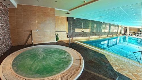 Grand Hotel Park Dubrovnik – Wellness paket uz masažu, Dubrovnik, Dalmacija, Hrvatska – 1.650 HRK – 2x noćenje u dvokrevetnoj sobi s balkonom (strana more) za 2 osobe, Polupansion (doručak i večera)