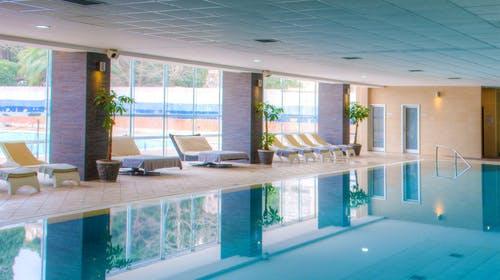 Grand Hotel Park Dubrovnik – Vrhunski odmor, Dubrovnik, Dalmacija, Hrvatska – 3.265 HRK – 5xnoćenje u dvokrevetnoj sobi s balkonom (strana more) za 2 osobe, Polupansion (doručak i večera)