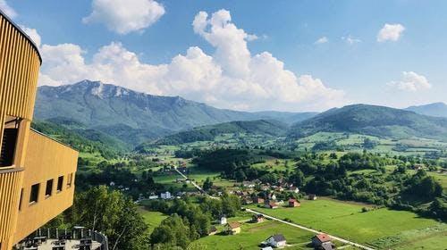 Tarčin Forest Resort & Spa MGallery by Sofitel – Luksuzni wellness odmor, Tarčin, Sarajevo, Bosna i Hercegovina – 571 HRK – 1x noćenje u dvokrevetnoj sobi za 2 osobe, Doručak