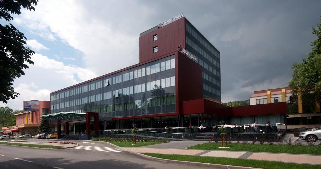 Hotel Park Doboj – Wellnes i masaža, Doboj, Bosna i Hercegovina – 376 HRK – 1x noćenje za 2 osobe, 1x doručak za 2 osobe