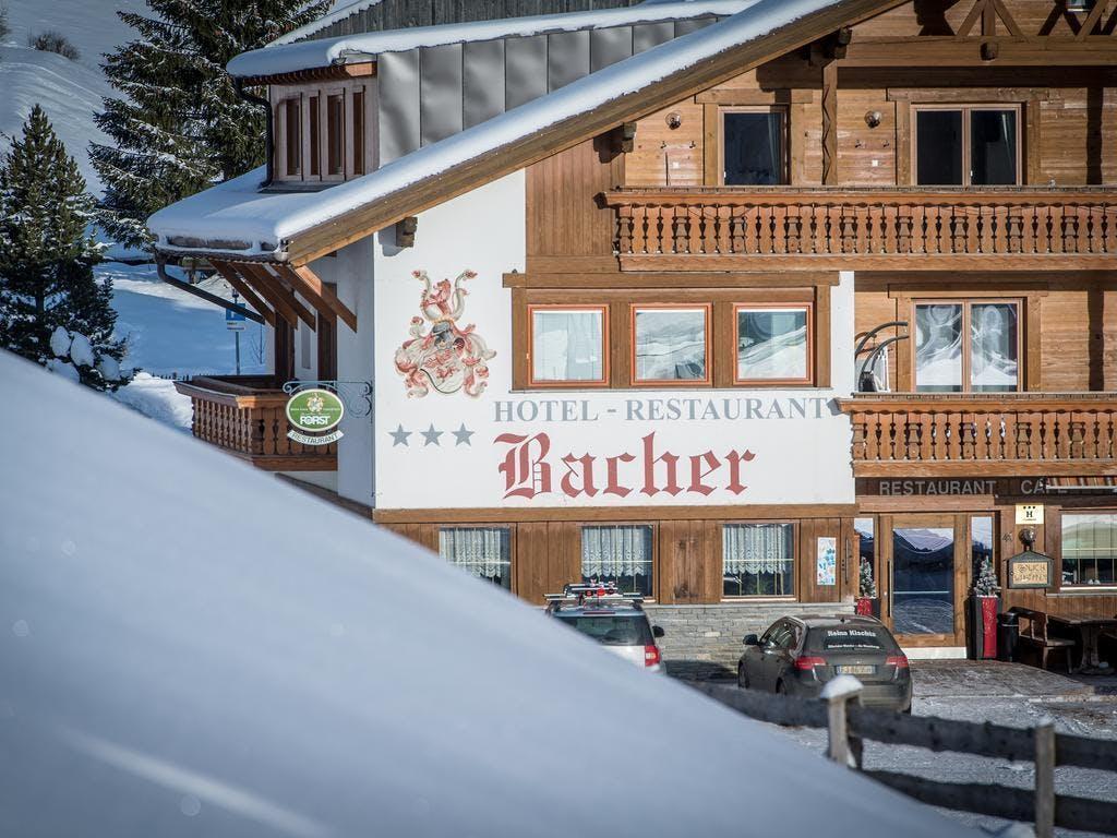 Hotel Bacher – Wellness u Italiji, Sand in Taufers, Italija – 2.664 HRK – 3x noćenje s polupansionom za 2 osobe, 1x organizirano hodanje po snijegu