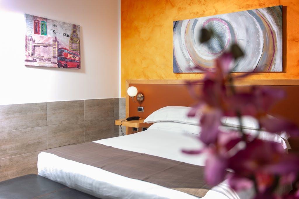 Ibis Styles Roma Vintage – Odmor u Rimu, Rim, Italija, Italija – 1.870 HRK – 3x noćenje u dvokrevetnoj Standard sobi za 2 osobe, 3x buffet doručak za 2 osobe