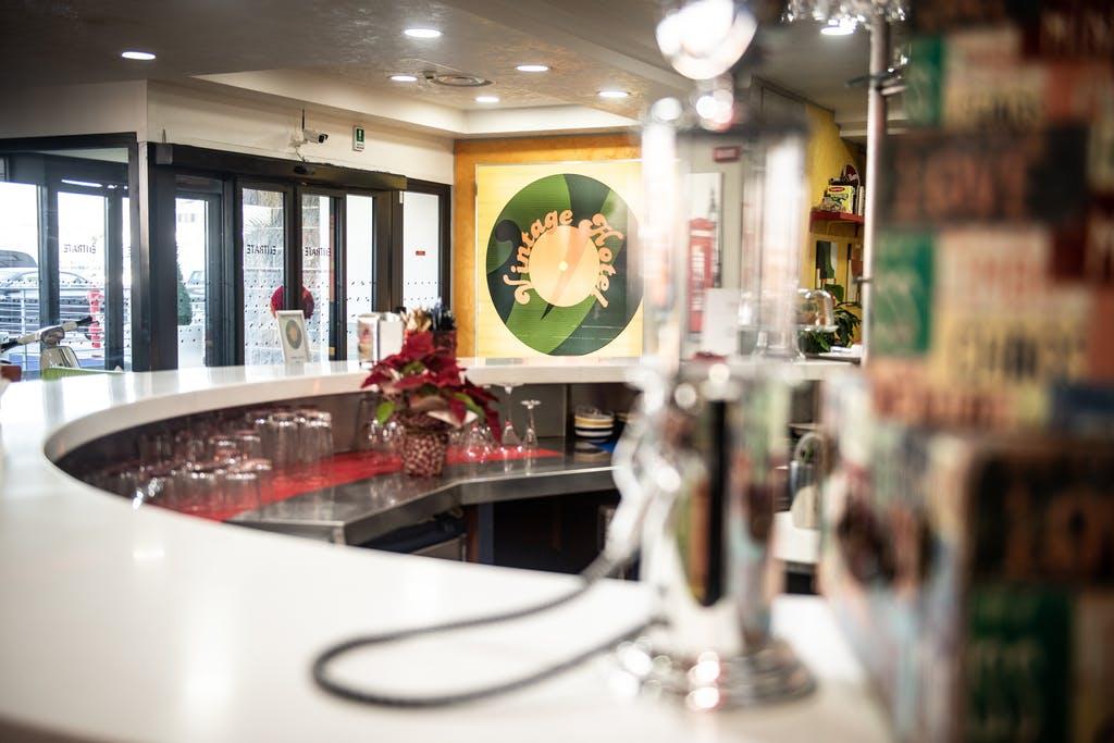 Ibis Styles Roma Vintage – Odmor u Rimu, Rim, Italija, Italija – 1.255 HRK – 2x noćenje u dvokrevetnoj Standard sobi za 2 osobe, 2x buffet doručak za 2 osobe