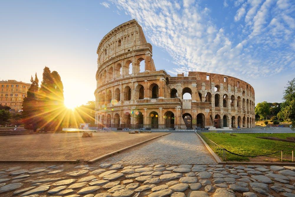 Ibis Styles Roma Vintage – Odmor u Rimu, Rim, Italija, Italija – 1.997 HRK – 3x noćenje u dvokrevetnoj Standard sobi za 2 osobe, 3x buffet doručak za 2 osobe