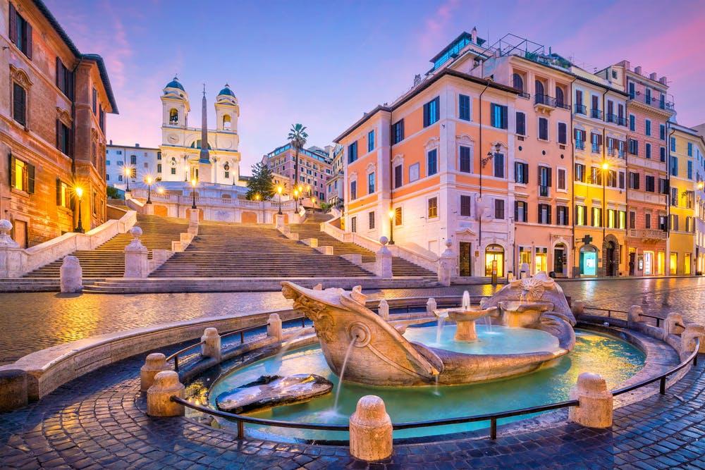 Ibis Styles Roma Vintage – Odmor u Rimu, Rim, Italija, Italija – 1.025 HRK – 2x noćenje u dvokrevetnoj Standard sobi za 2 osobe, 2x buffet doručak za 2 osobe