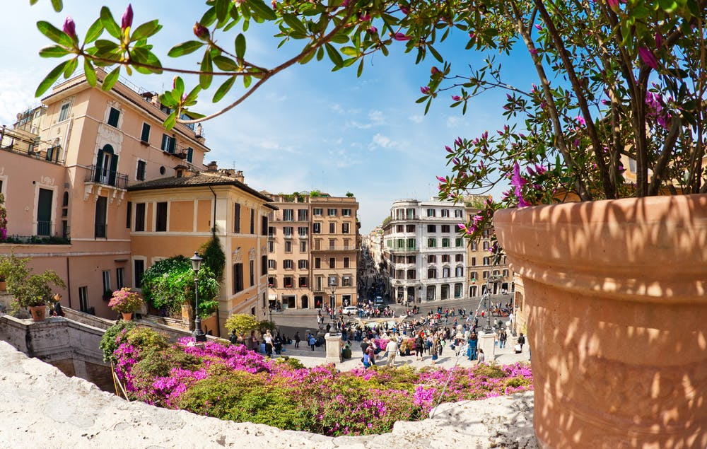 Ibis Styles Roma Vintage – Odmor u Rimu, Rim, Italija, Italija – 1.478 HRK – 3x noćenje u dvokrevetnoj Standard sobi za 2 osobe, 3x buffet doručak za 2 osobe