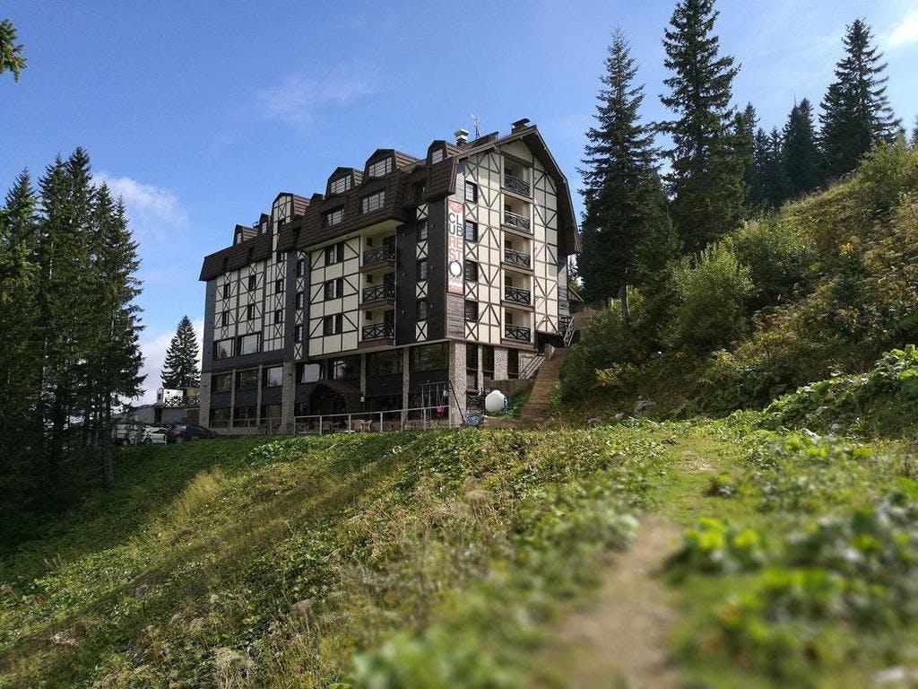 Hotel Lavina – Wellness odmor na Jahorini, Jahorina, Bosna i Hercegovina – 612 HRK – 2x noćenje s doručkomza 2 osobe, Korištenje bazena i saune