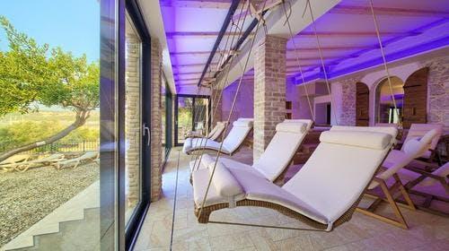 Hotel Kanajt – Vrhunsko morsko wellness opuštanje, Punat, otok Krk, Hrvatska – 875 HRK – 1x noćenje u dvokrevetnoj sobi s pogledom na park za 2 osobe, Doručak