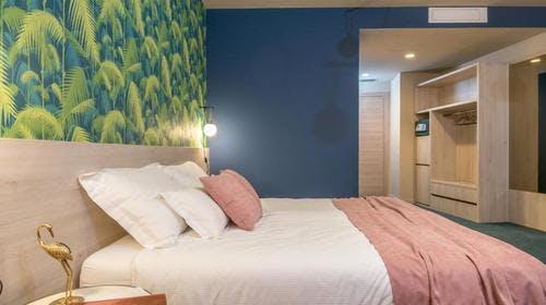 Priska Med Luxury Rooms – Luksuzan odmor s masažom, Split, Dalmacija, Hrvatska – 2.090 HRK – 2x noćenje u dvokrevetnoj sobi s terasom za 2 osobe, Doručak