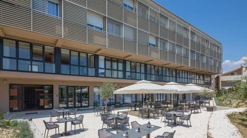 Hotel Pax – Listopad u Splitu, Split, Dalmacija, Hrvatska – 459 HRK – 1x noćenje s doručkomu dvokrevetnoj Classic sobi pogled more za 2 osobe, Korištenje hotelske teretane