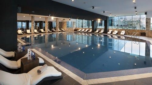 Hotel Avala Resort & Villas – Odmor u Budvi, Budva, Crna Gora – 2.003 HRK – 2x noćenje u Standard dvokrevetnoj sobi za 2 osobe (2 djece do 12 godina besplatno), Doručak u restoranu Avala za 2 osobe