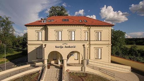 Heritage hotel Kurija Janković – Odmor u Slavoniji, Lukač, Hrvatska – 699 HRK – 2x noćenje s doručkom za 2 osobe, 2x bogati doručak za 2 osobe