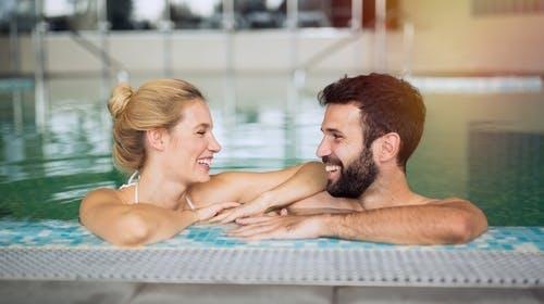 Hotel Trakošćan – Romantični wellness dan s ručkom, Trakošćan, Hrvatska – 450 HRK – Dnevni odmor u dvokrevetnoj Standard sobiza 2 osobe, Ručak iz bogate lokalne gastronomske ponude