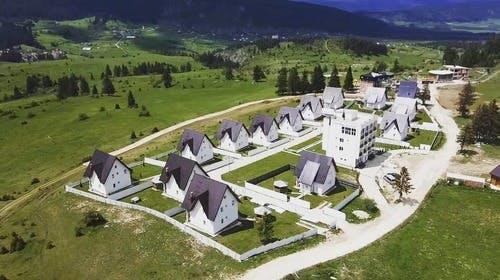 Oaza mira Vlašić Hotel & Resort – Odmor na Vlašiću, Vlašić, Bosna i Hercegovina – 384 HRK – 1x noćenje u Deluxe sobi za 2 osobe, Doručak